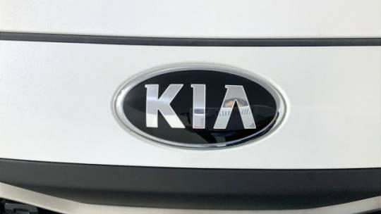 2019 Kia Niro KNDCD3LD1K5222151