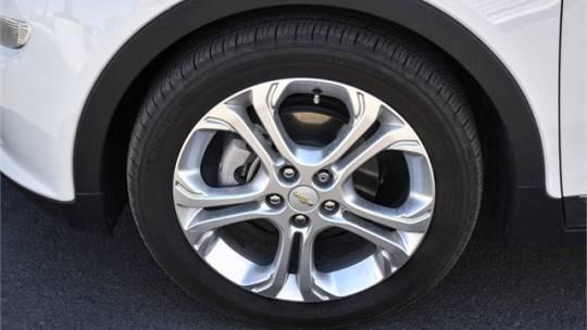 2020 Chevrolet Bolt 1G1FY6S00L4108353