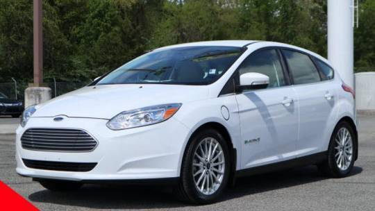 2016 Ford Focus 1FADP3R47GL216222