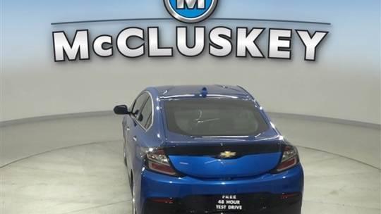 2017 Chevrolet VOLT 1G1RB6S53HU108509