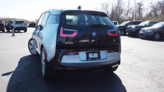 2014 BMW i3 WBY1Z4C53EV274424