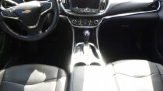 2018 Chevrolet VOLT 1G1RD6S56JU132416