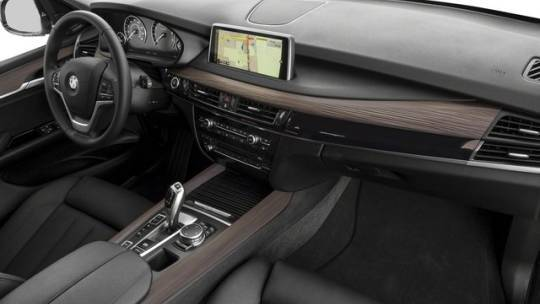 2018 BMW X5 xDrive40e 5UXKT0C57J0V98711