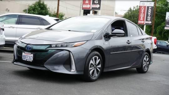 2017 Toyota Prius Prime JTDKARFP5H3053172