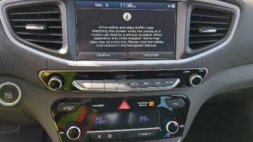 2019 Hyundai IONIQ KMHC75LD5KU165957