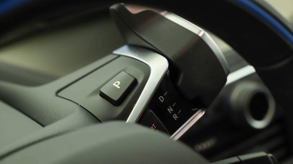 2019 BMW i3 WBY8P4C50K7D05264