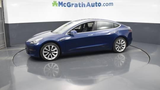 2018 Tesla Model 3 5YJ3E1EB6JF088506