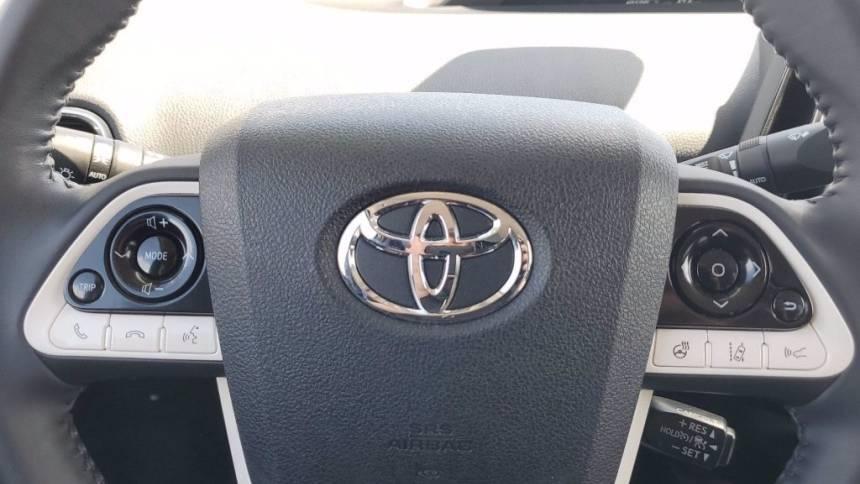2017 Toyota Prius Prime JTDKARFP5H3049395