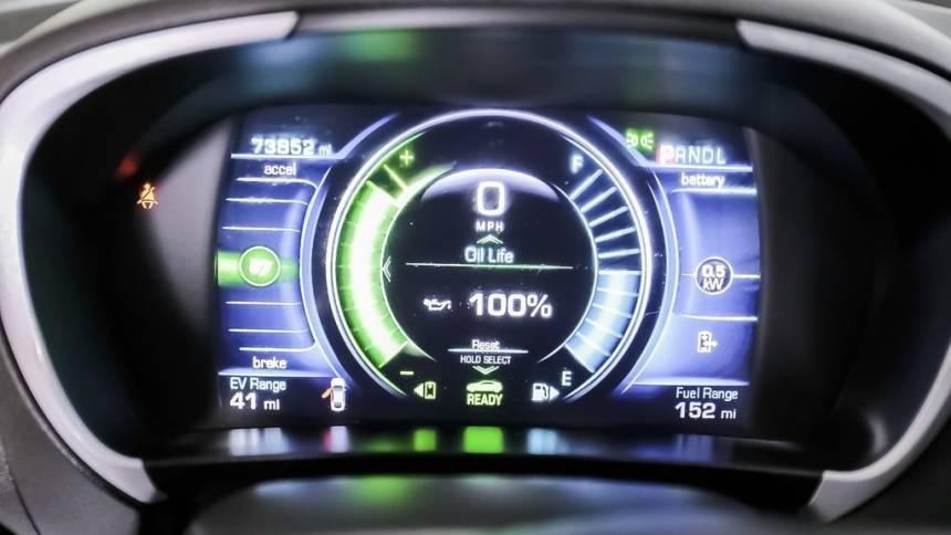 2017 Chevrolet VOLT 1G1RC6S50HU107993