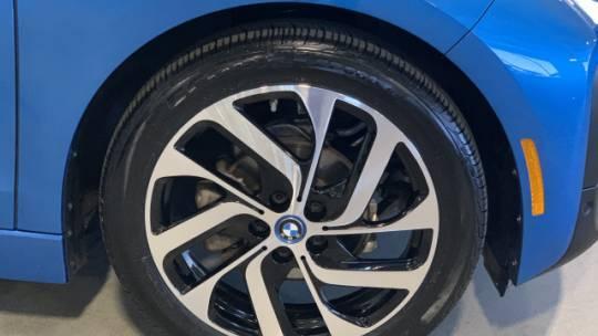 2018 BMW i3 WBY7Z4C53JVD95560