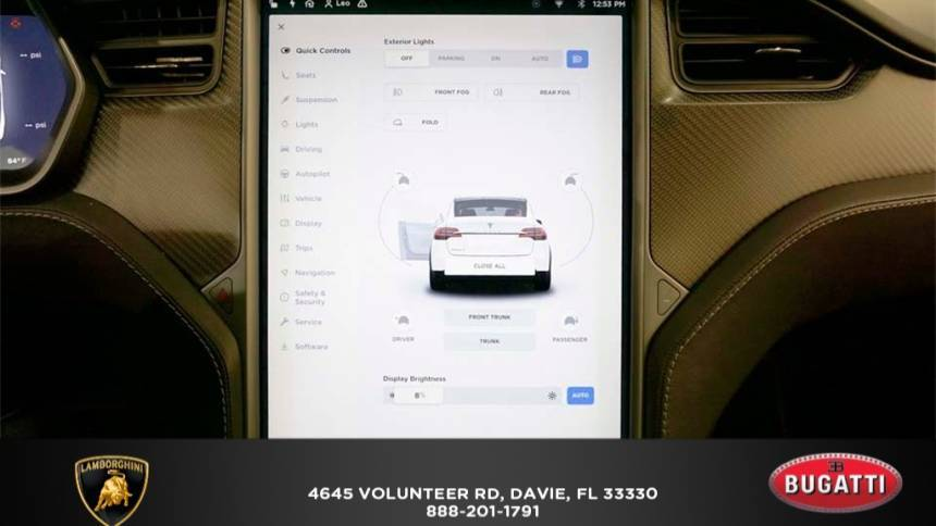 2018 Tesla Model X 5YJXCBE41JF111351
