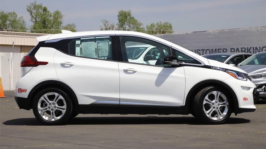 2018 Chevrolet Bolt 1G1FW6S0XJ4115216