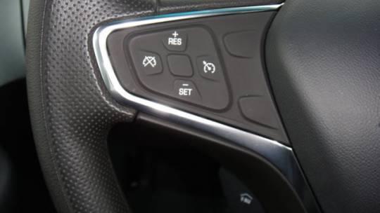 2020 Chevrolet Bolt 1G1FY6S00L4108062