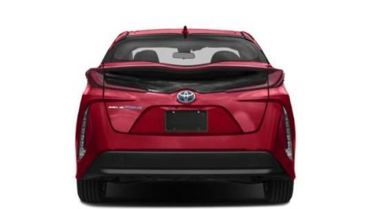 2018 Toyota Prius Prime JTDKARFP9J3095978