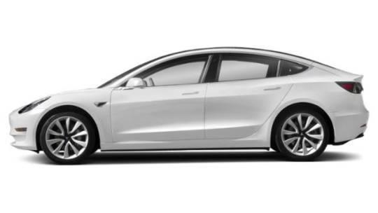 2018 Tesla Model 3 5YJ3E1EA3JF155635