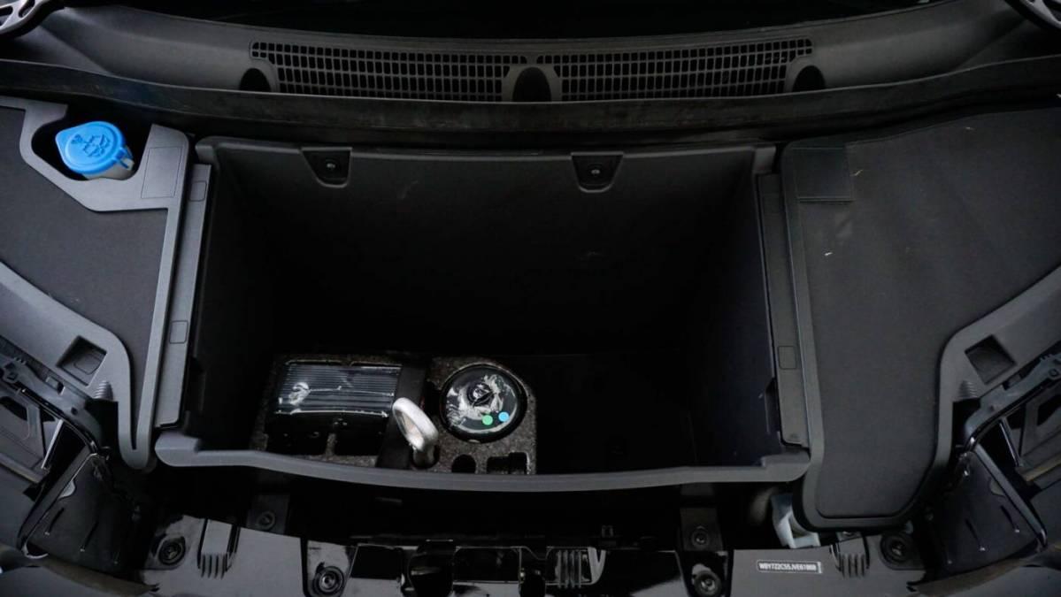 2018 BMW i3 WBY7Z2C55JVE61868