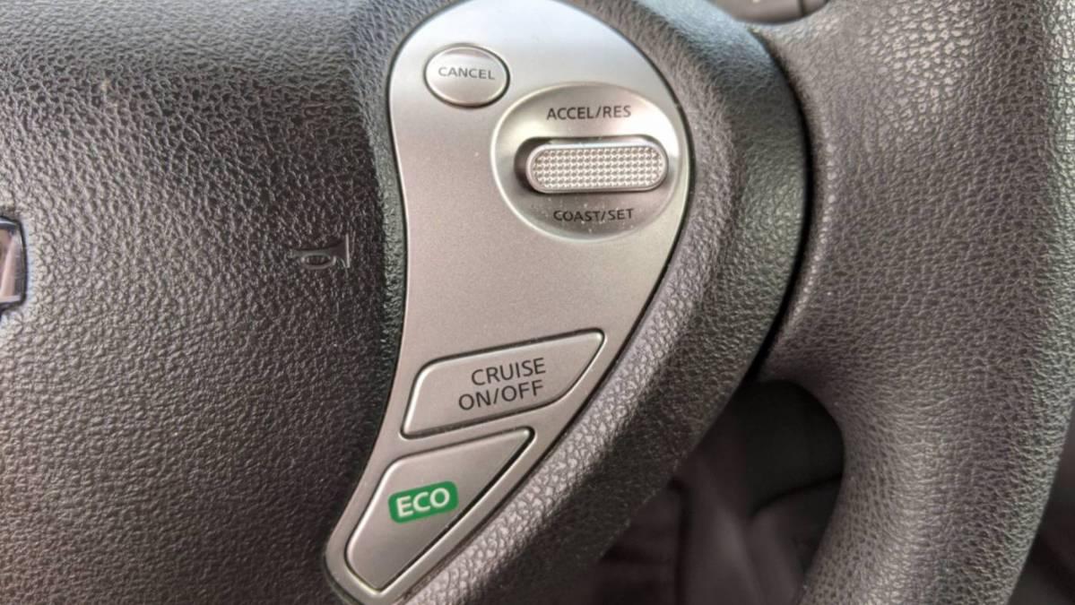 2017 Nissan LEAF 1N4BZ0CP5HC309034