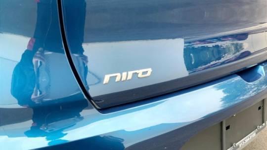 2020 Kia Niro KNDCD3LD9L5388399