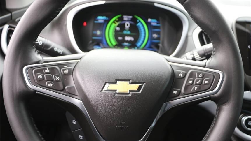 2018 Chevrolet VOLT 1G1RC6S53JU115821