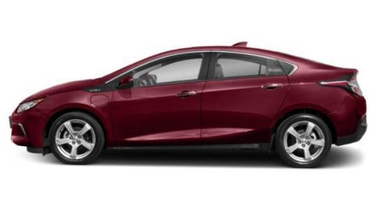 2018 Chevrolet VOLT 1G1RC6S56JU128871