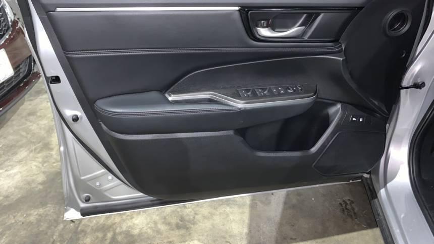 2018 Honda Clarity JHMZC5F14JC007186