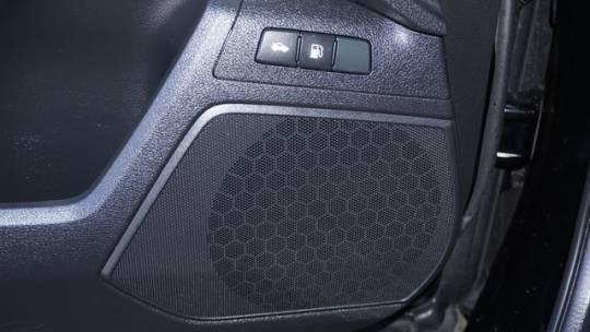 2018 Honda Clarity JHMZC5F10JC009016