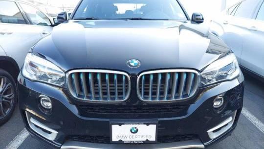 2018 BMW X5 xDrive40e 5UXKT0C52J0W03250