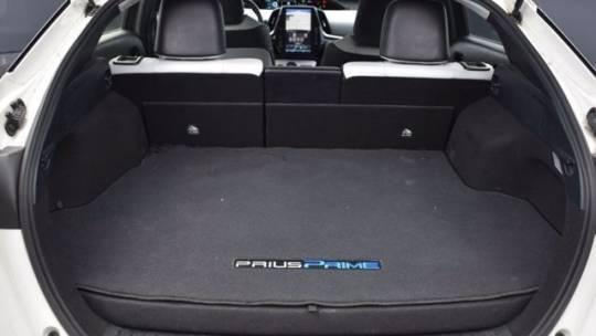 2017 Toyota Prius Prime JTDKARFP7H3061225