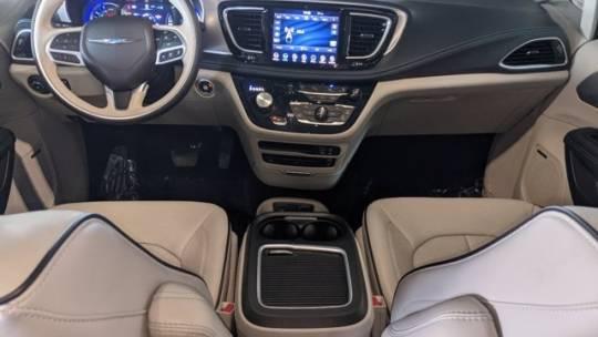 2020 Chrysler Pacifica Hybrid 2C4RC1N70LR151988