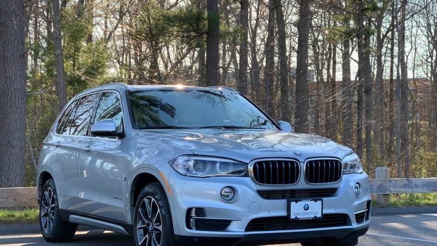 2018 BMW X5 xDrive40e 5UXKT0C53J0W02625