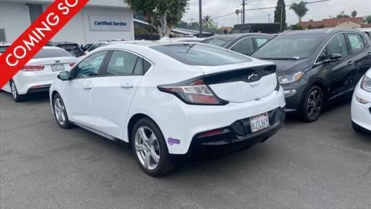 2019 Chevrolet VOLT 1G1RC6S51KU123868