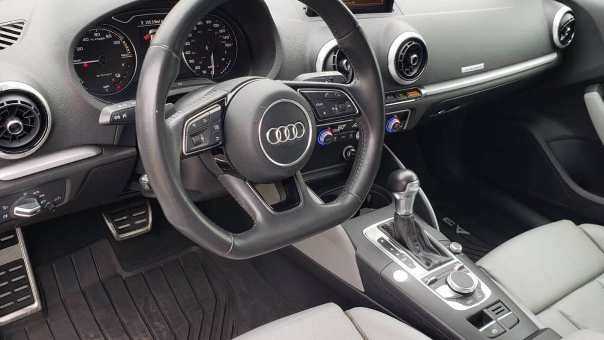 2018 Audi A3 Sportback e-tron WAUUPBFF9JA082923