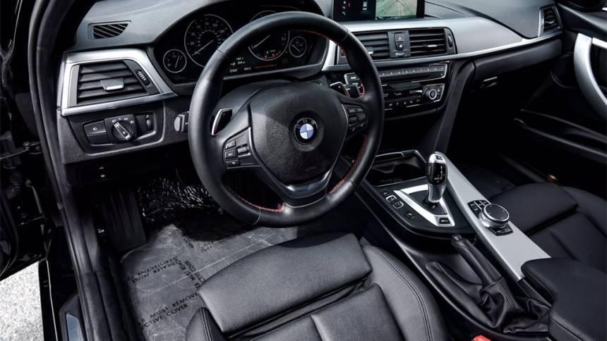 2018 BMW 3 Series WBA8E1C57JA178031