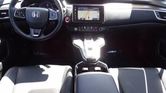 2020 Honda Clarity JHMZC5F34LC000260
