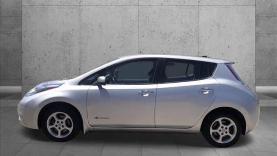 2015 Nissan LEAF 1N4AZ0CP5FC302416