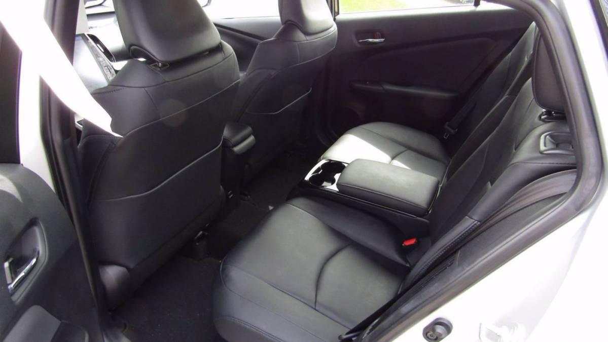 2017 Toyota Prius Prime JTDKARFP0H3001528