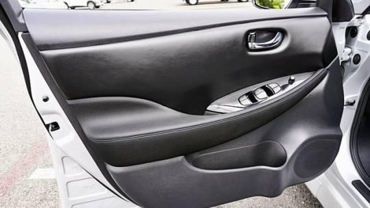 2019 Nissan LEAF 1N4AZ1CPXKC321799