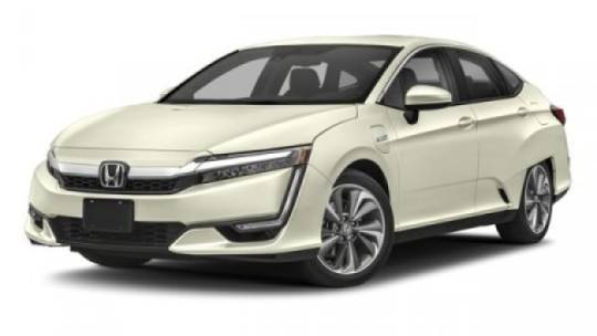 2018 Honda Clarity JHMZC5F15JC010856