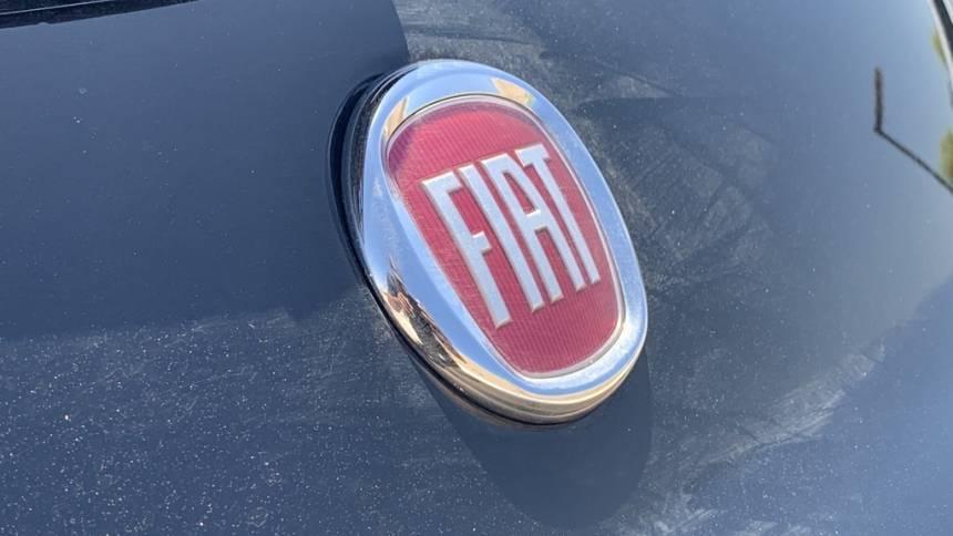2016 Fiat 500e 3C3CFFGE6GT155265