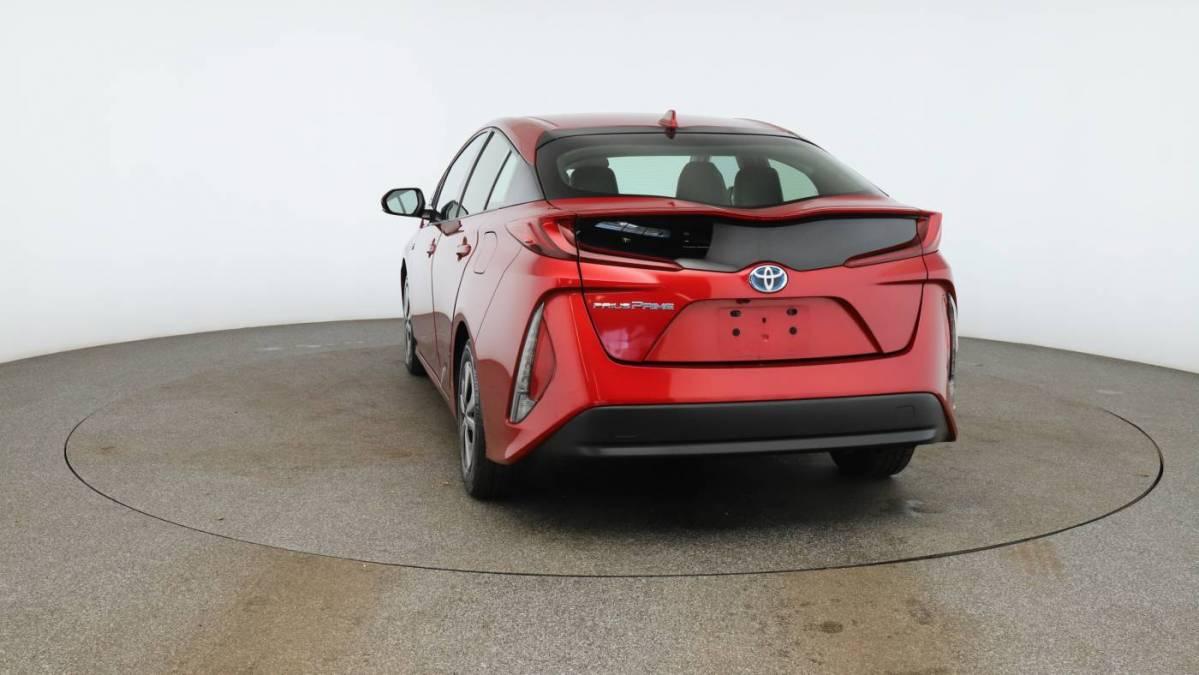 2017 Toyota Prius Prime JTDKARFP7H3045011