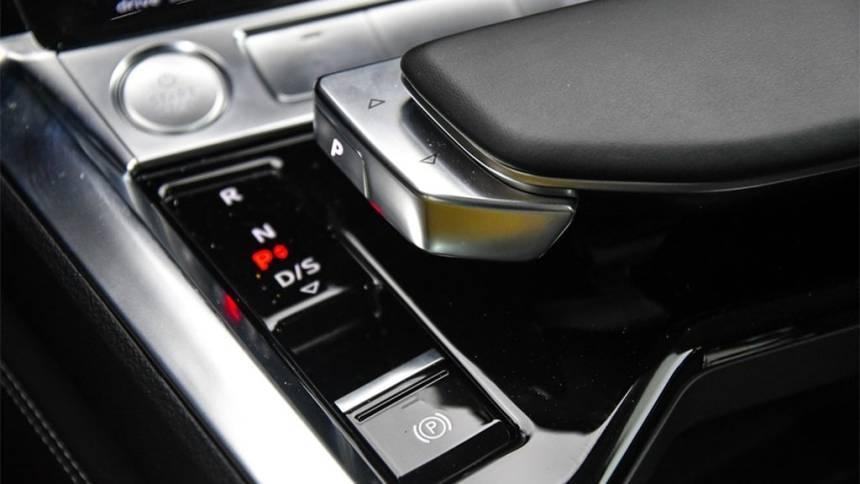 2019 Audi e-tron WA1LAAGE1KB006327