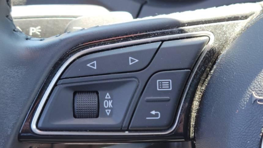 2018 Audi A3 Sportback e-tron WAUUPBFF3JA065244