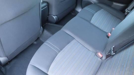2019 Nissan LEAF 1N4AZ1CP5KC308362