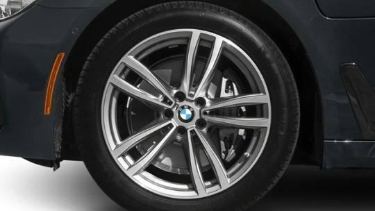 2018 BMW 7 Series WBA7J2C55JG938080