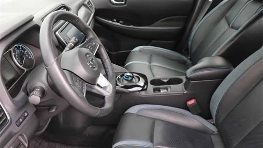 2018 Nissan LEAF 1N4AZ1CP9JC307620