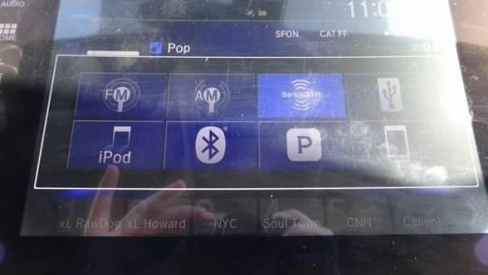 2018 Honda Clarity JHMZC5F14JC005079