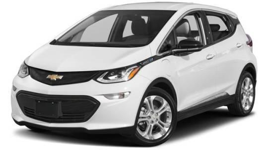 2017 Chevrolet Bolt 1G1FW6S05H4158260