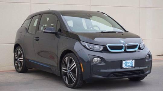 2015 BMW i3 WBY1Z4C56FV503471