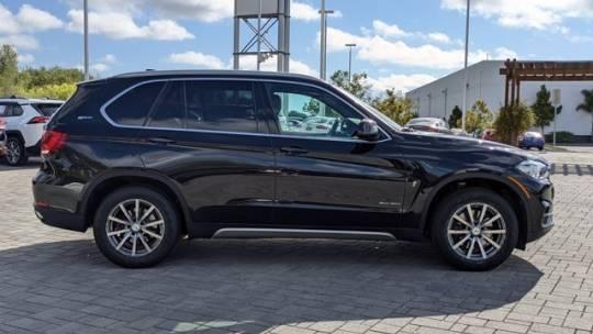 2018 BMW X5 xDrive40e 5UXKT0C55J0V99002