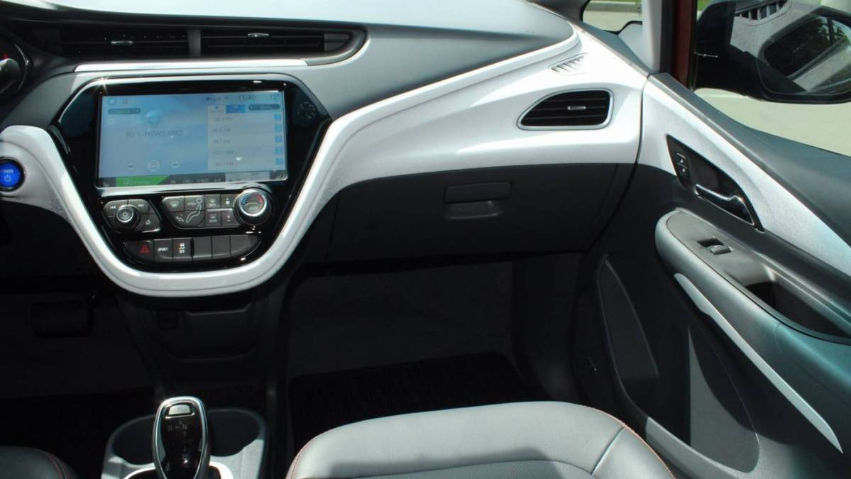 2019 Chevrolet Bolt 1G1FZ6S07K4104702